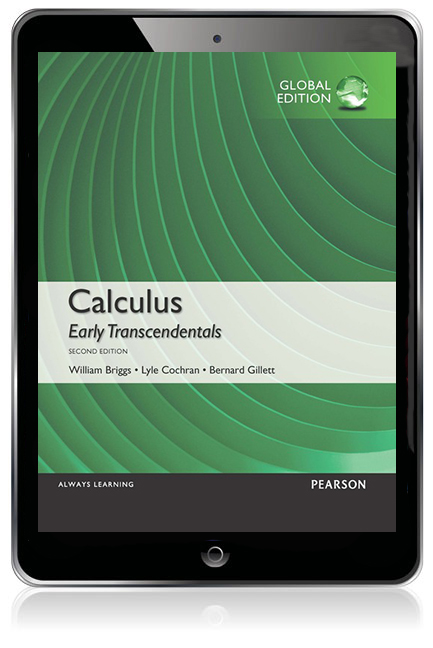 Calculus early transcendentals global edition ebook 2nd briggs pearson 9781292062556 9781292062556 calculus early transcendentals global edition ebook fandeluxe Image collections