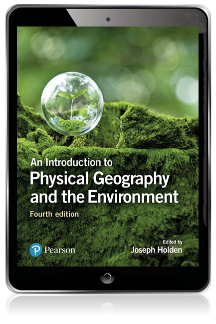 An introduction to physical geography and the environment ebook pearson 9781292083612 9781292083612 an introduction to physical geography and the environment ebook fandeluxe Gallery
