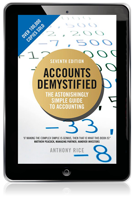 Accounts demystified the astonishingly simple guide to accounting pearson 9781292084879 9781292084879 accounts demystified the astonishingly simple guide to accounting ebook fandeluxe Image collections