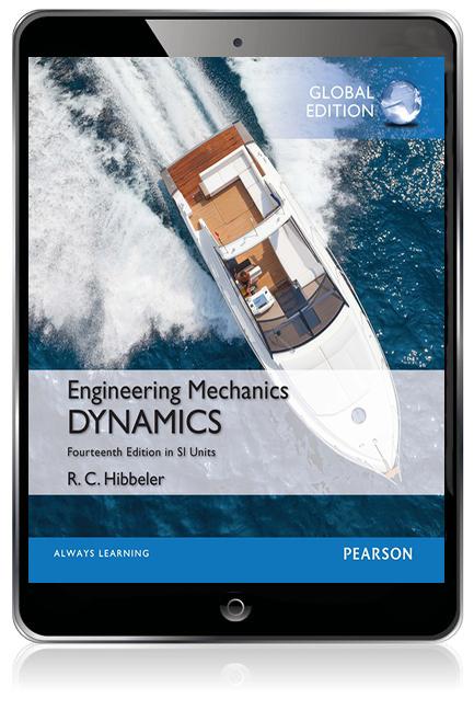 Engineering Mechanics Dynamics In Si Units Global Edition Ebook