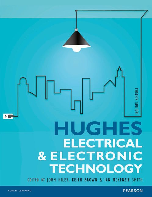 Hughes Electrical And Electronic Technology 12th Hughes Buy
