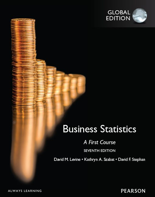 Business statistics a first course global edition 7th levine pearson 9781292095936 9781292095936 business statistics a first course global edition fandeluxe Image collections