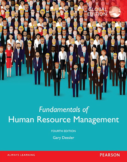 fundamentals of human resource management, global edition ebook, 4thfundamentals of human resource management, global edition ebook, 4th edition