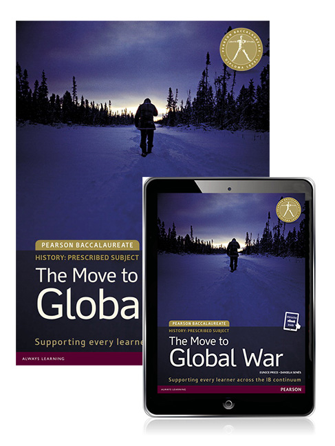 History the move to global war book etext bundle 1st price pearson 9781292102597 9781292102597 history the move to global war book etext bundle this brand new title fandeluxe Choice Image