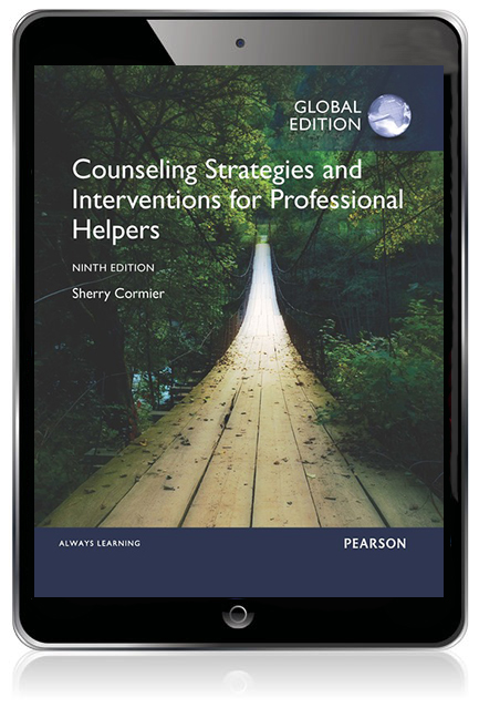 Counseling Strategies and Interventions for Professional Helpers, Global Edition eBook - Image