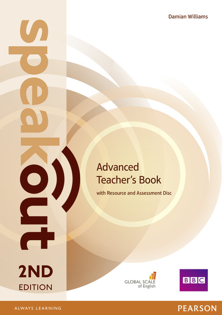 Speakout advanced teachers book with resource and assesment disc speakout advanced teachers book with resource and assesment disc 2nd williams damian buy online at pearson fandeluxe Images