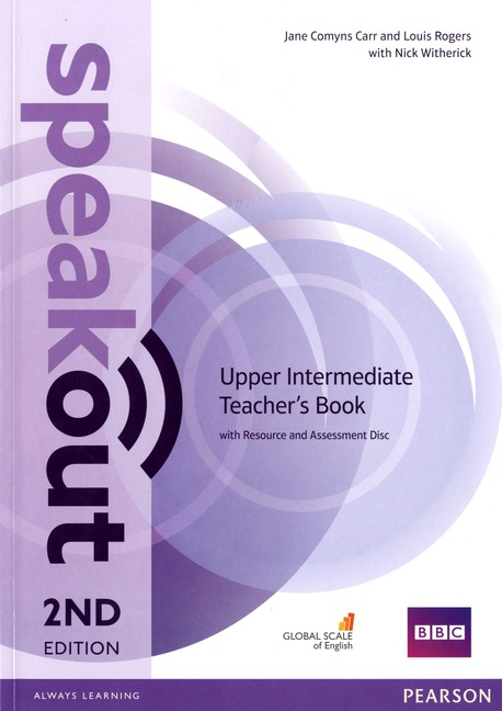 Speakout upper intermediate teachers book with resource and pearson 9781292120188 9781292120188 speakout upper intermediate teachers book with resource and assessment disc fandeluxe Choice Image