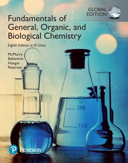 Fundamentals of general organic and biological chemistry in si pearson 9781292123462 9781292123462 fundamentals of general organic and biological chemistry in si units global edition fandeluxe Choice Image