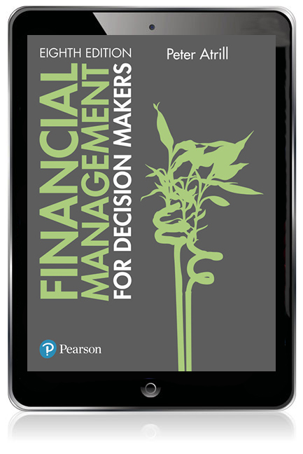 Financial management for decision makers ebook 8th atrill peter pearson 9781292134383 9781292134383 financial management for decision makers ebook fandeluxe Image collections