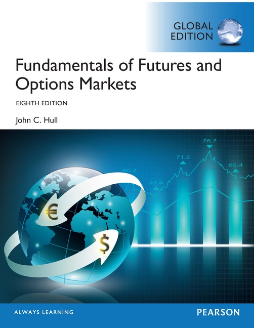 Fundamentals of Futures and Options Markets, Global Edition - Image