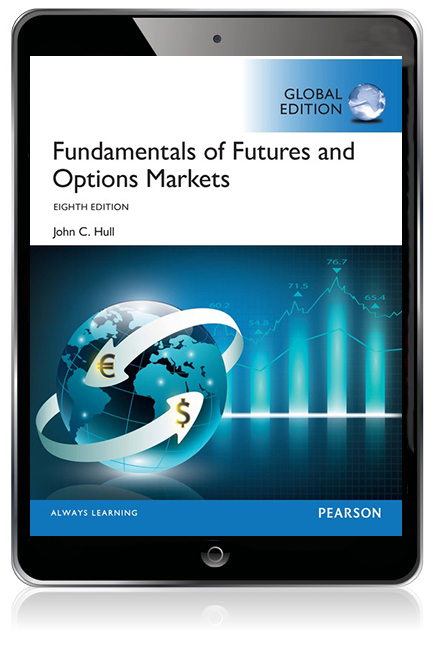Fundamentals of Futures and Options Markets, Global Edition eBook - Image