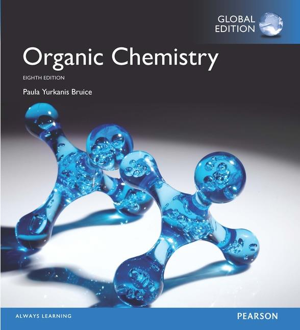 Organic chemistry global edition 8th bruice buy online at pearson fandeluxe Images