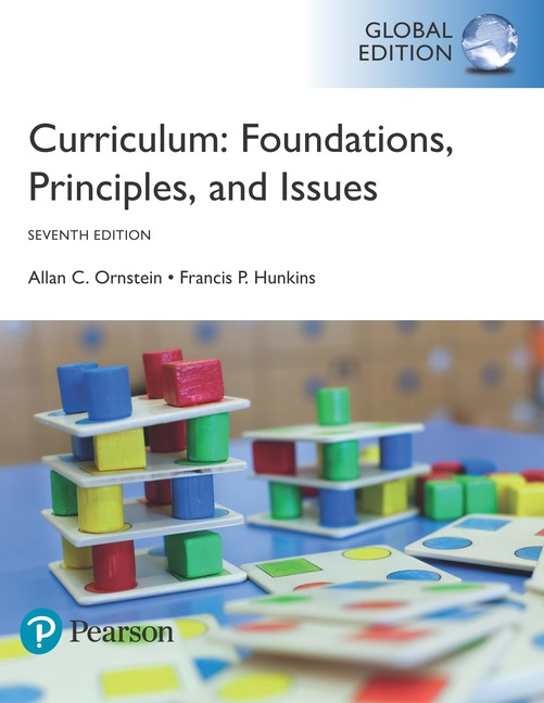 Curriculum development: theory into practice (4th edition): daniel.