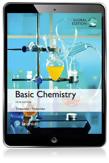 Basic chemistry global edition ebook 5th timberlake karen pearson 9781292170428 9781292170428 basic chemistry global edition ebook fandeluxe Gallery