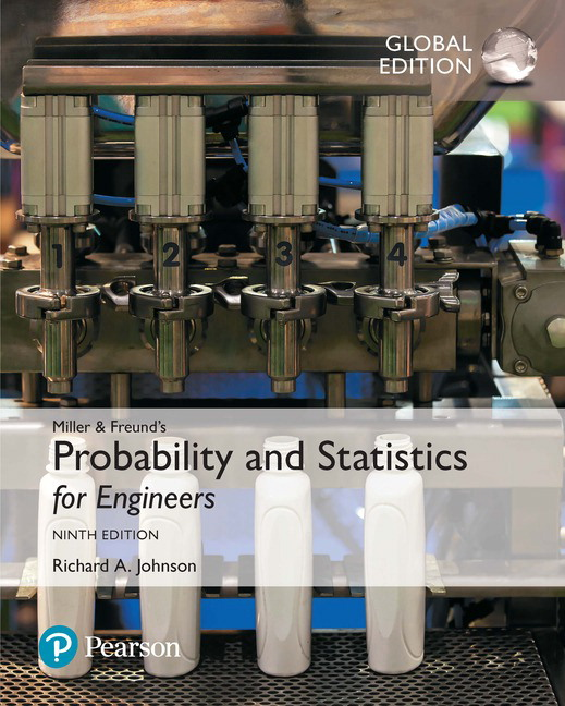 Virtual book display miller freunds probability and statistics for engineers global edition 9e fandeluxe Images
