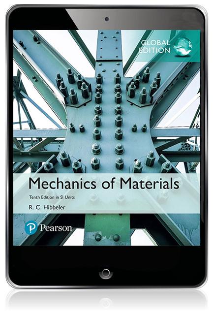 mechanics of materials 10th pdf