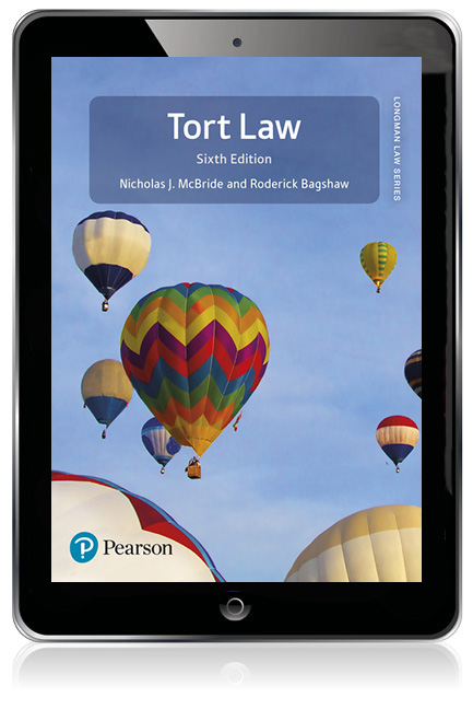 Pearson search results with category tort law ebook 6e fandeluxe Image collections