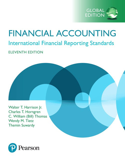 Financial accounting international financial reporting standards financial accounting international financial reporting standards global edition 11th harrison walter t et al buy online at pearson fandeluxe Images