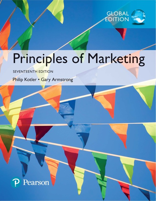 Marketing and asian perspective