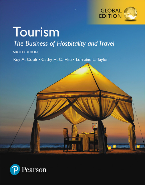 how can tourism and hospitality businesses