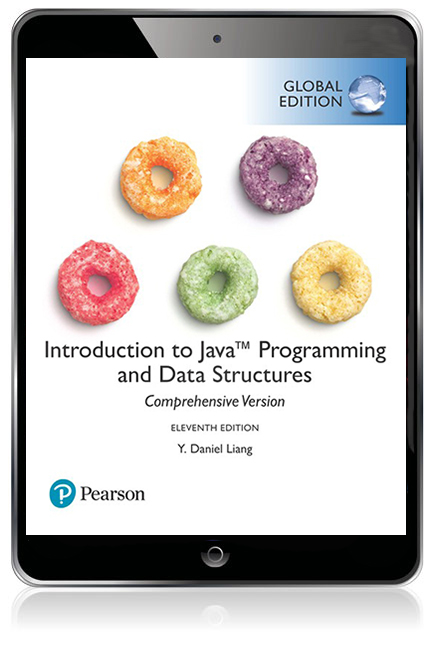 Introduction to java programming and data structures global edition pearson 9781292221892 9781292221892 introduction to java programming and data structures global edition ebook fandeluxe Choice Image