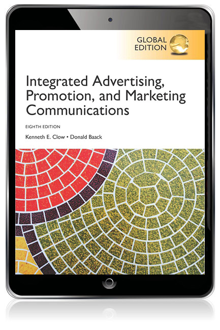 Integrated advertising promotion and marketing communications pearson 9781292222752 9781292222752 integrated advertising promotion and marketing communications global edition ebook fandeluxe Images