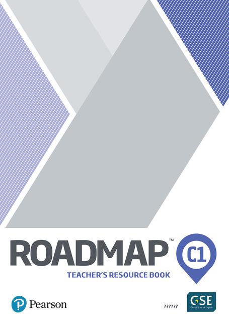 Roadmap C1-C2 Teacher's Resource Book - Image
