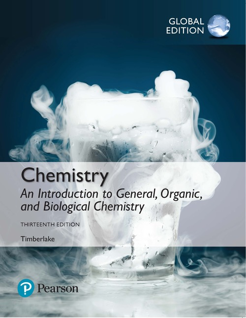 Chemistry an introduction to general organic and biological pearson 9781292228860 9781292228860 chemistry an introduction to general organic and biological chemistry global edition fandeluxe Images