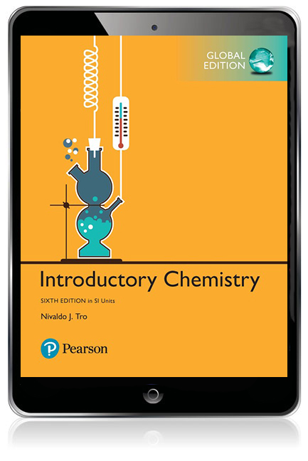 Pearson search results with category introductory chemistry global edition ebook 6e fandeluxe Image collections