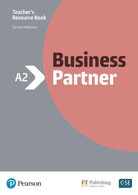 Business Partner A2 Teacher's Resource Book - Image