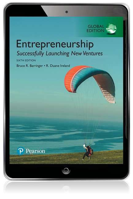 Pearson search results with category entrepreneurship successfully launching new ventures global edition ebook 6e fandeluxe Image collections