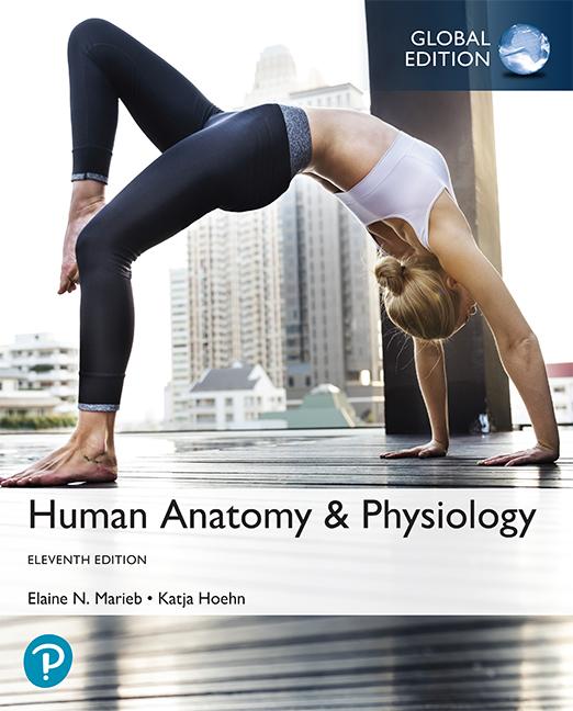 Human Anatomy & Physiology, Global Edition