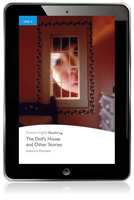 Pearson English Readers Level 4: The Doll's House eBook - Image