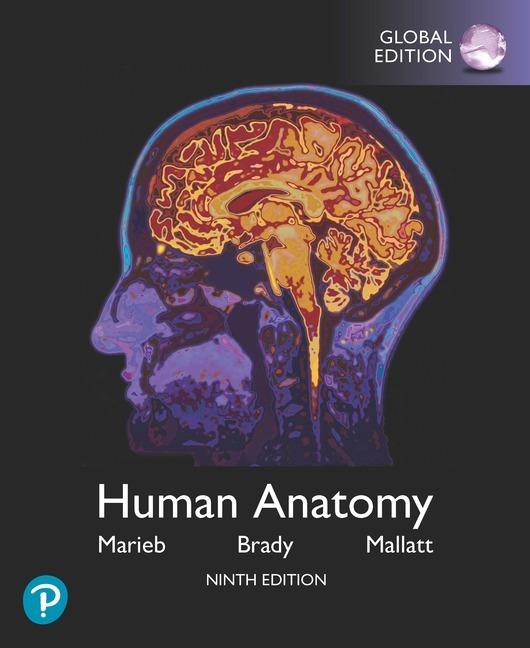 Human Anatomy, Global Edition