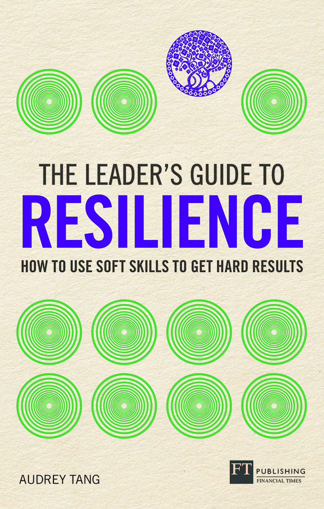 The Leader's Guide to Resilience - Image