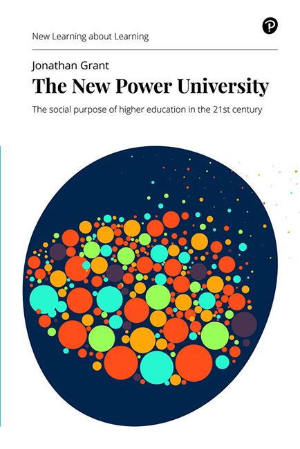 The New Power University - Image