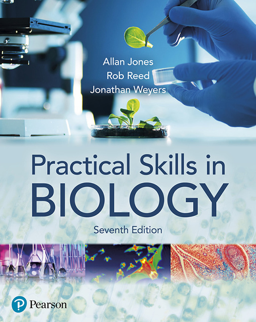 Practical Skills in Biology - Image