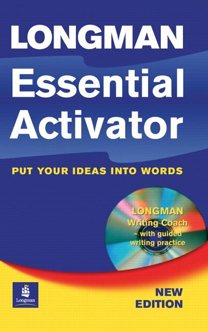 download longman language activator dictionarygolkes