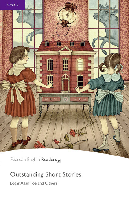 Pearson English Readers Level 5: Outstanding Short Stories