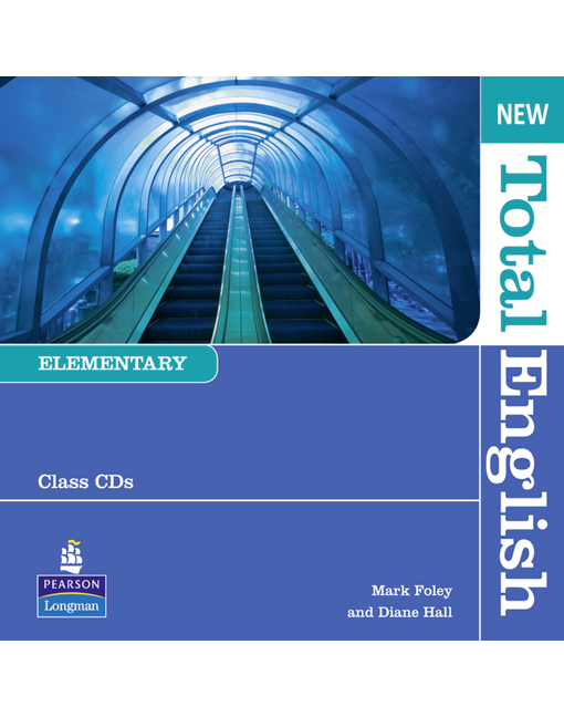 Total English Elementary New Total English Elementary