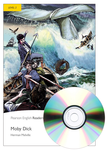 That can moby dick etext are