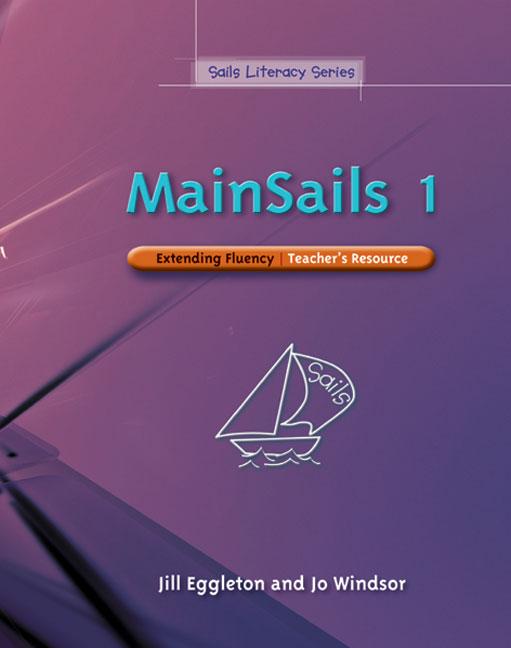 MainSails 1 (Level 3) Teacher's Resource CD