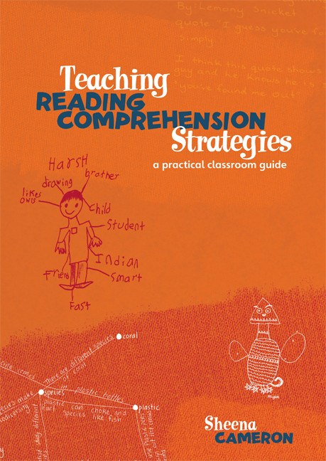 Teaching Reading Comprehension Strategies: A Practical Classroom Guide - Image