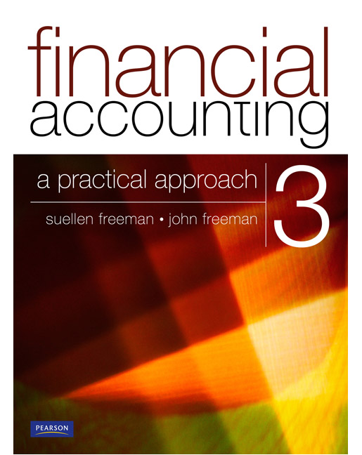 Financial Accounting: A Practical Approach - Image