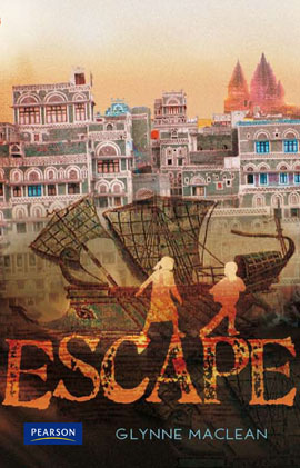 Nitty Gritty 1: Escape - Image