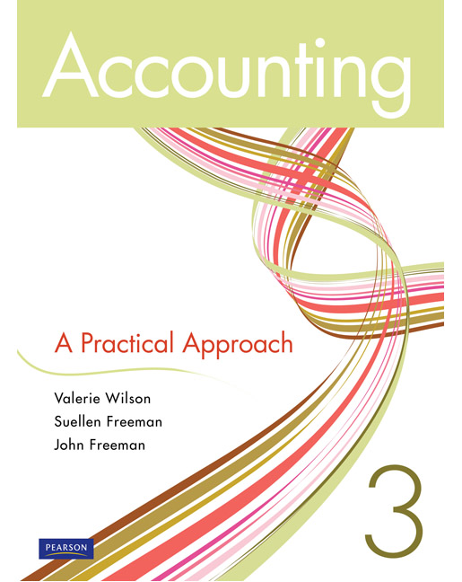 Accounting a practical approach 3rd wilson valerie et al buy accounting a practical approach 3rd wilson valerie et al buy online at pearson fandeluxe Gallery