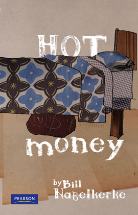 Nitty Gritty 1: Hot Money - Image