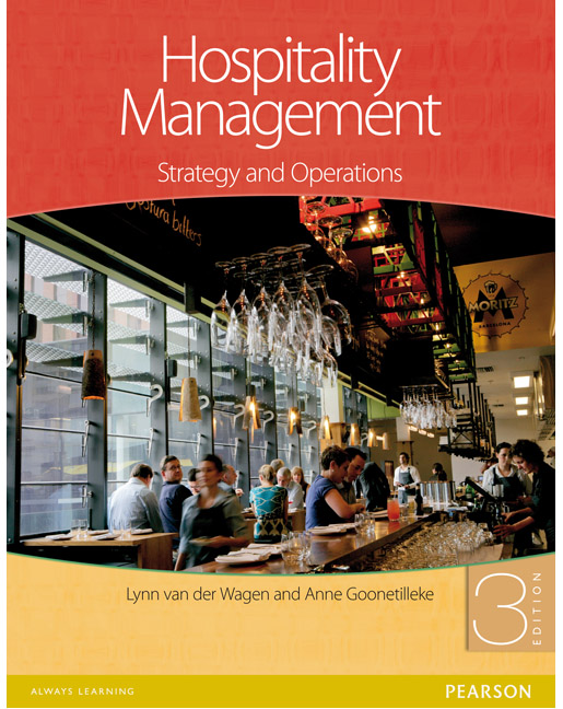 hotel management restaurant thesis 43 tourism and the hotel industry: towards a geographical research agenda p   81 hotel and restaurant (h&r) fdi stocks in 2000-2007 in ten cee countries.