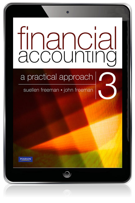 Financial accounting a practical approach ebook 3rd freeman pearson 9781442539709 9781442539709 financial accounting a practical approach ebook fandeluxe Gallery