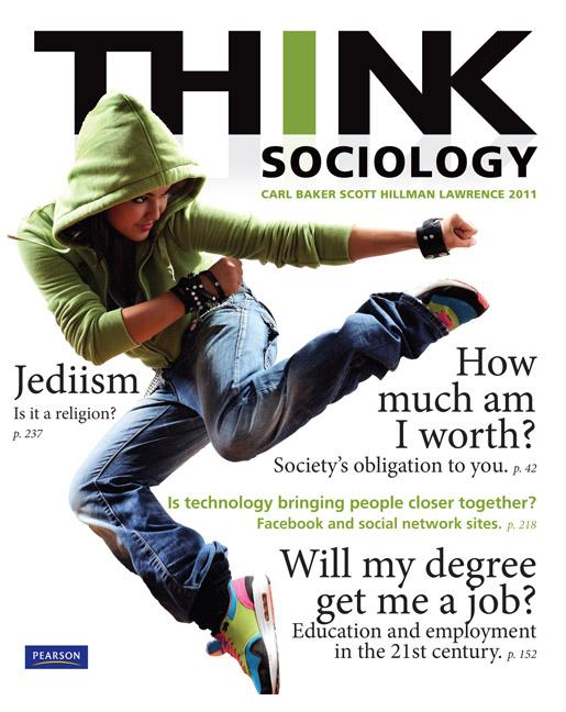 Think Sociology - Image